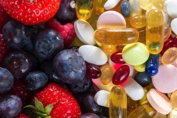 Suplementos probióticos