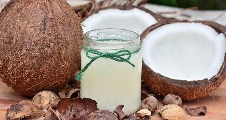 Como uso el aceite de coco para adelgazar