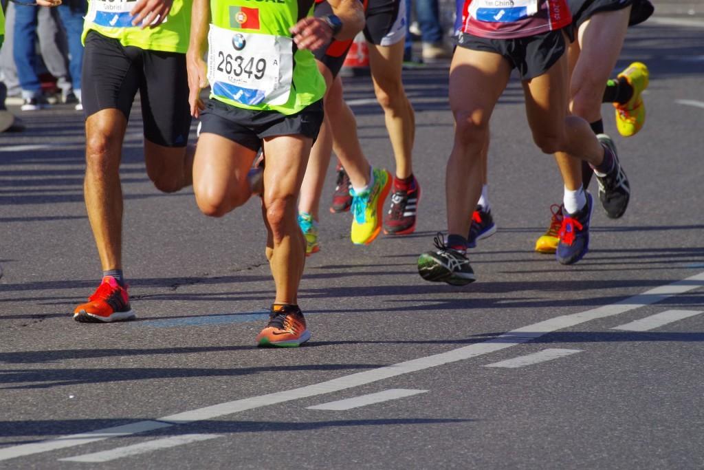 bitartrato de colina para corredores