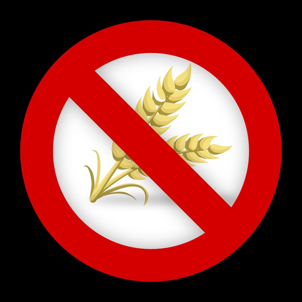 ¿Cómo saber si se sufro sensibilidad al gluten?
