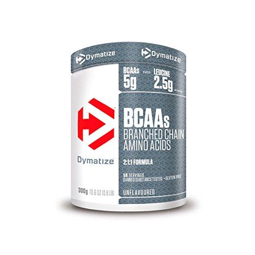 Dymatize BCAAs Powder (Neutro) - 300 gr